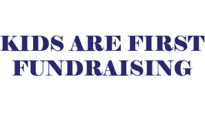 Image result for Kids R First Fundraiser